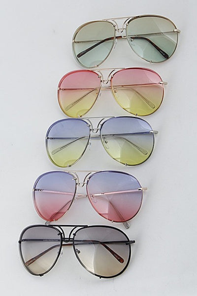 Trendy High Fashion Women's Sunglasses