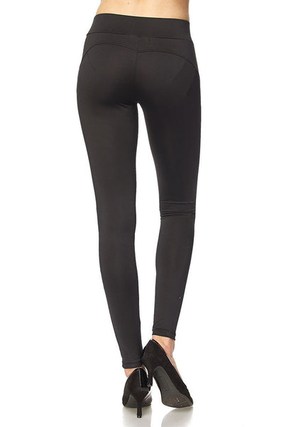 Push Up Active Pants