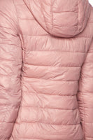 Polyfill  Puffer Hooded Jacket