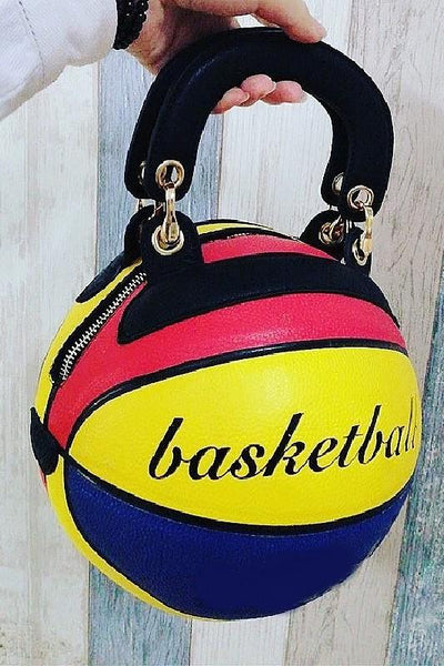 Clutch Basketball Bag