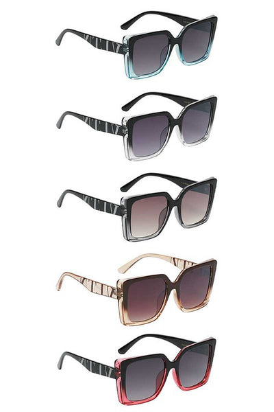 Side Word Sunglasses