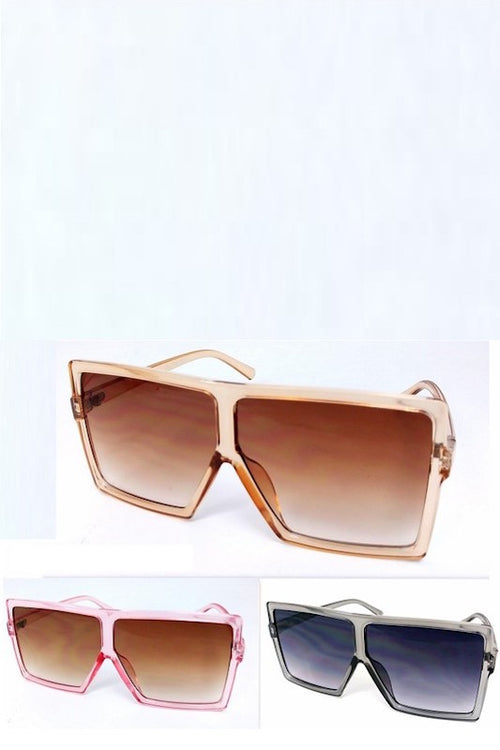 Simple Fashion Sunglasses