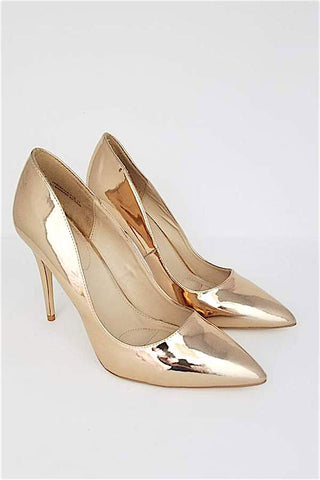 Sexy Pointed Toe Pump