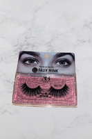 8D Faux Mink False Eyelashes #15