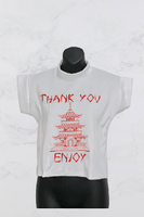 Chinese Take Out T Shirt