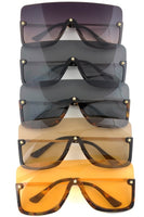Star Accent Sunglasses