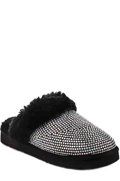 Studded Slipper