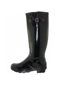 Rainboot with Buckle