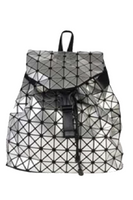 Tiled Backpack