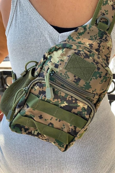 Crossover Backpack