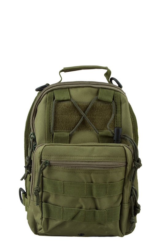 Tactical Back Pack