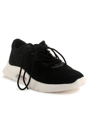Pacer Lace Up Sneaker