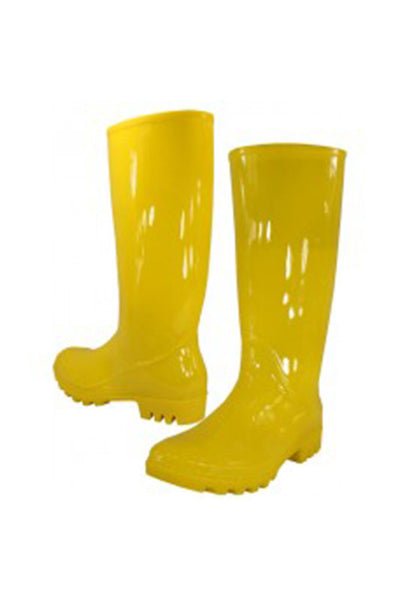 Rubber Rain Boot
