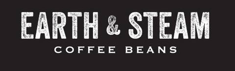 Earth & Steam Coffee Beans