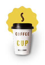 Click here to enter the coffee cup challenge