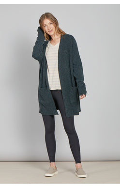 The Jazlyn Cardigan