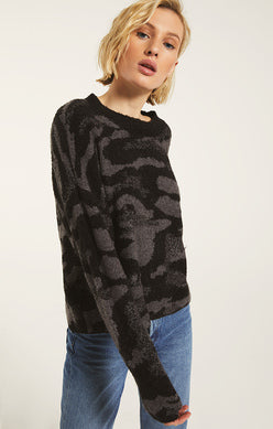 The Bodrum Sweater
