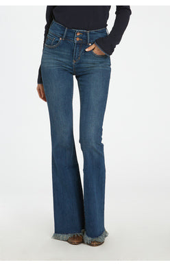 The Sadie Oakland Jean