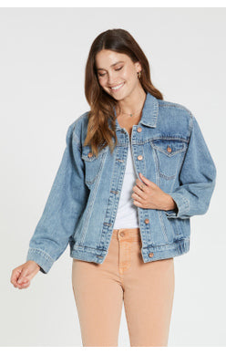 Cody Denim Jacket