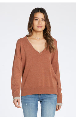 The Nadia Sweater