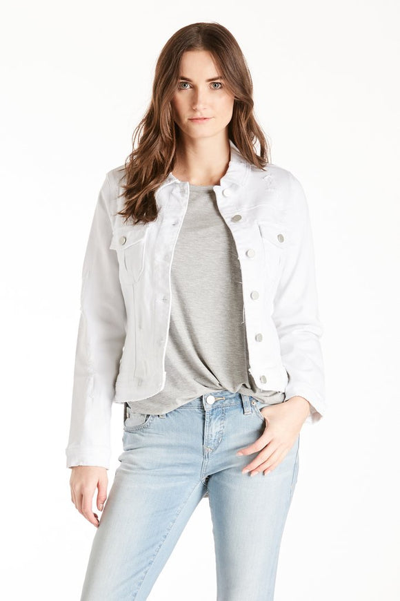 Alissa Denim Jacket