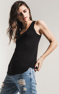 Z Supply Sleek Jersey Tank