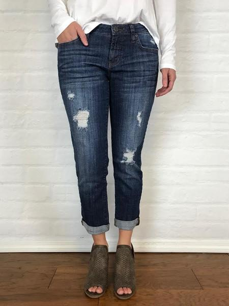 Madison Skinny Crop