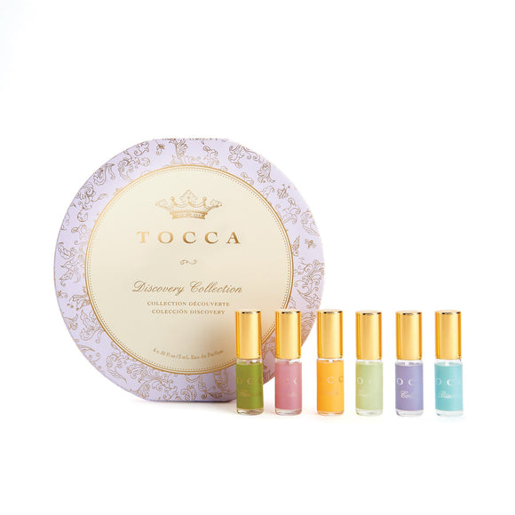 TOCCA Discovery Set