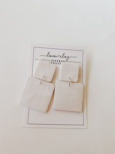 The Lennox Earrings