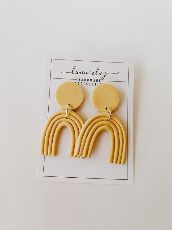 The Gracelynn Earrings