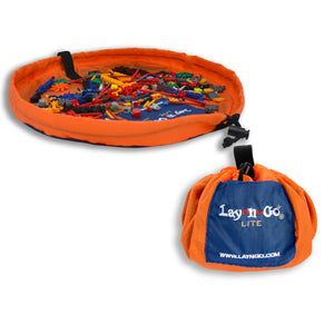 Lay-n-Go LITE Toy Bag
