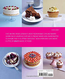 Lola's Forever: Recipes for cupcakes, cakes and slices