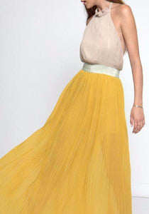 Goldie Maxi Dress