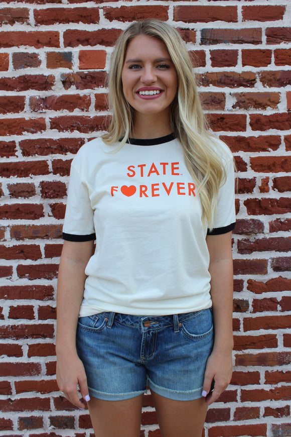 State Forever T-Shirt