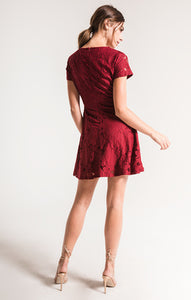 Tia Lace Dress
