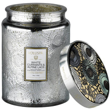White Currants & Alpine Lace Candle