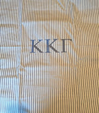 Greek Pillow Cases (for standard pillow)