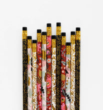 Modernist Pencil Set