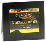 Copper Leaf Gourmet Mix