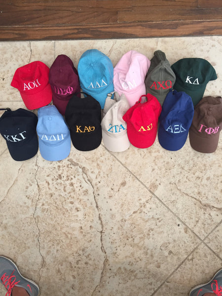 Sorority Hats