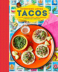 Everyone Loves Tacos Cook Book