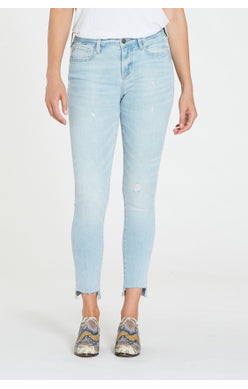 Gisele High Rise Pinecreek Jeans