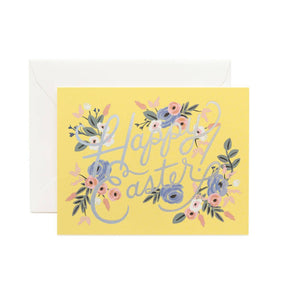 Sunshine Easter Greeting Card