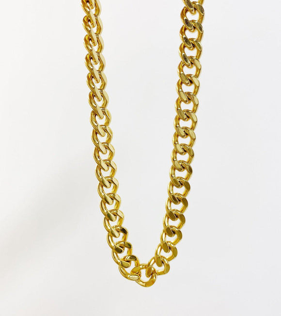 Bracha Clyde Chain Necklace