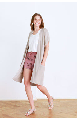 Connie Openfront Cardigan