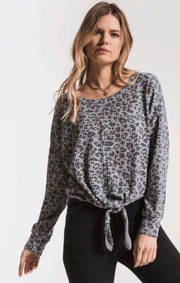 The Leopard Thermal