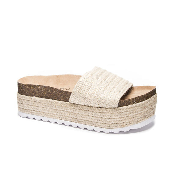 Palm Slide Sandal