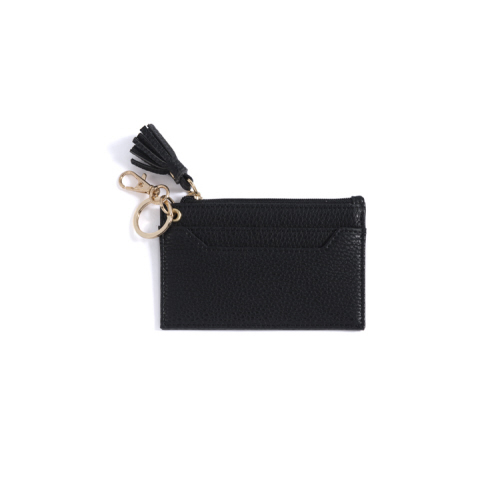 Card Case With Key Chain