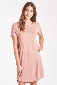 Samantha T-shirt Dress