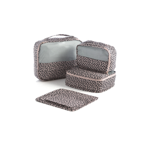 The Tara Travel Organizer 6pc Set